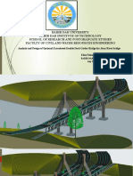 PPt for extradosed douuble deck bridge