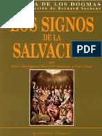 Sesboue - Historia de los Dogmas III - Los Signos de la Salvacion.pdf