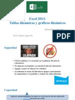 Lab 11 - Tablas Dinamicas y Graficos Dinamicos en Excel Prof. Dennis A. - copia.pptx