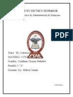 Trabajo de Investigacion del Comercio.docx