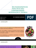 Radiografia veterinária
