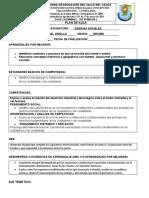 plan de aula II periodo-2020