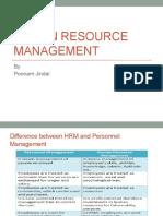 Human Resource Management (1)
