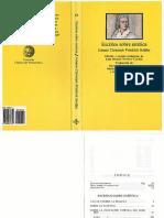 Schiller, Friedrich - Escritos sobre estetica [OCR].pdf