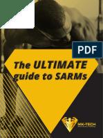 Sarms guia completo
