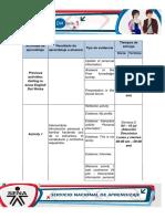 Cronograma level 1(1)