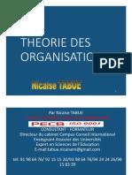 organisation m1