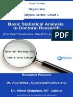 Koach_Statistical Analysis