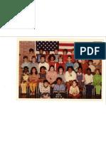2nd grade - first love