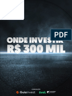 Guia - Onde Investir-300-Mil - Atualizado