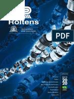 Catálogo Linha Pickup/Van - Roltens®