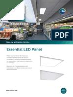 F.T. 2Luminaria PANEL LED (O).pdf
