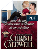 Christi Caldwell-La guia de una dama para el corazon de un duque (1)