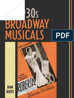 The Complete Book Of 1930s Broadway Musicals (2018).pdf