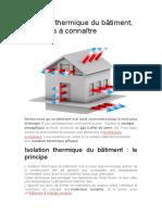 isolation thermique dans les batiment(2)