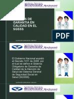 NORMAS DE GARANTIA EN CALIDAD EN EL SGSSS.pptx