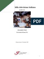 Storia della televisione italiana - Alessandro Denti.pdf