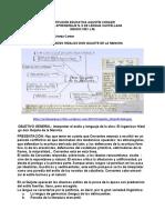 Guia 6. Lenguaje Del Quijote (Autoguardado)