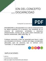 Clase Evolucion del concepto de discapacidad.pdf