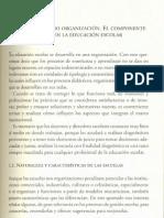 1. Organizacion escolar y accion directiva (BAM)