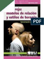 La pareja_ modelos de relación y estilos de terapia.pdf