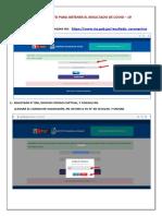 PASOS PARA OBETENER CONSTANCIA DE ALTA DE COVID-19 (1)