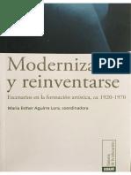 Modernizar y Reinventarse