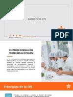 1. Induccion2019 FPI-Estatuto
