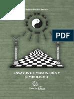 ENSAYOS DE MASONERIA Y SIMBOLISMO  nelosfra@hotmail.com.pdf