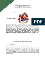 246 ECO RAYOS X ODONTOLOGICOS  DMCAL 2020