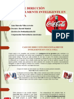 Caso Inteligencia Emocional Empresa Coca-Cola – Lina Villa.pptx