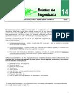 Be14 - Como trocar o óleo dos compressores parafuso aberto e semi-herméticos