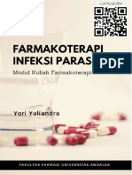 Modul Kuliah Farmakoterapi IV (yoriyuliandra)