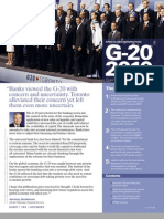 G20 2010 Toronto KPMG Perspectives[1]