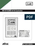 1819_MH-9118, MH-9110 Controller.pdf