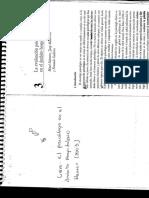 Cap. 3 evaluacion psicologica ambito hospitalario