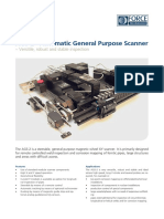 AGS 2 Automated General Purpose Scanner