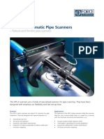 APS3 Automated Pipe Scanners