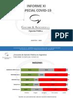 Los Giacobbe - Informe Xi Arg Agosto II 2020 Reducido