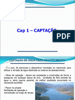 Cap 1 - Captacao