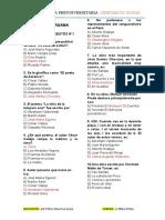 LITERATURA PERUANA II