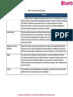 API N°3 ppio del derecho laboral