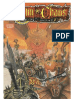 Realm of Chaos - Slaves to Darkness VF