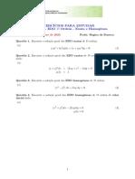 Lista 1B - Exercícios - EDO 1° Ordem Exata e Homogênea.pdf