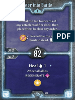 Diviner Cards 2P