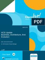 Cisco HCS-CUCM Architecture.pdf