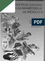 Precipitación, capacidad de carga y potencial de uso de ungulados en un bosque tropical seco del Pacífico Mexicano