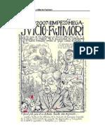 Proceso penal Fujimori