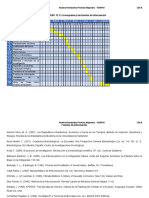 ACTIVIDAD 13. El cronograma y las fuentes de información