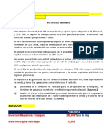 IE - 4ta Práctica Calificada-Solucion